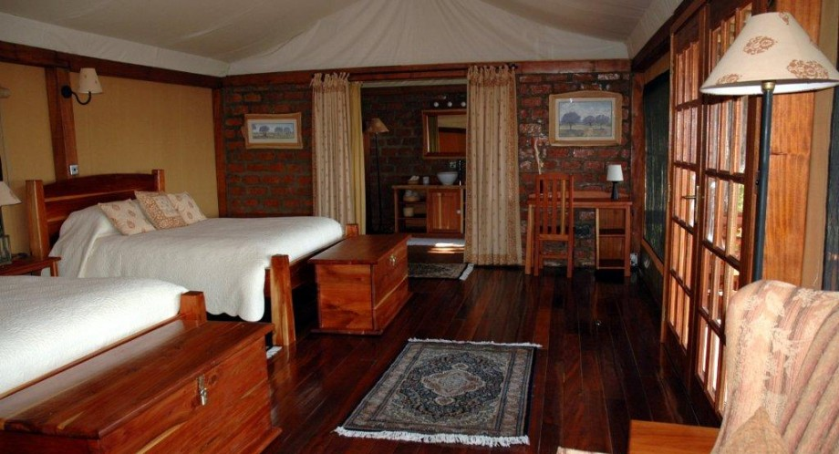 Mara West Luxurious Chalets (7)