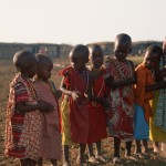 Maasai Boma Tours.