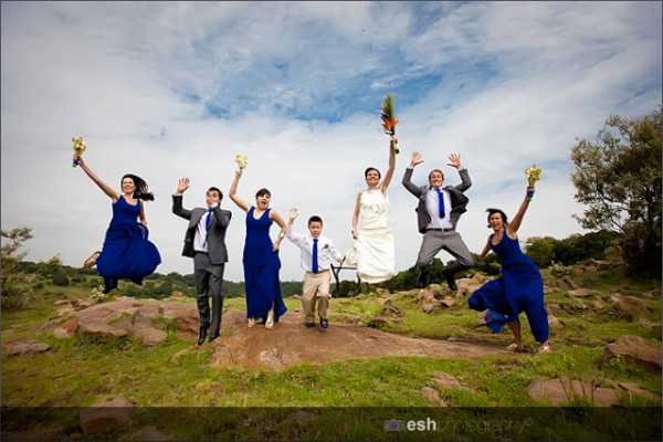 Get Married in Masai Mara