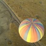 Balloon Safari Mara West Camp